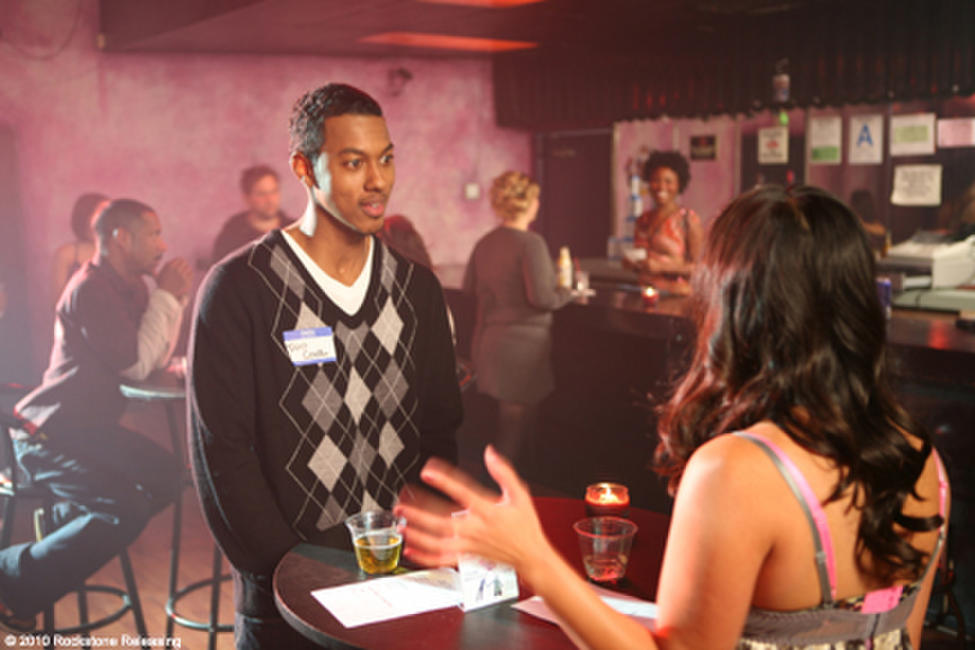 Gay speed dating los angeles 2010